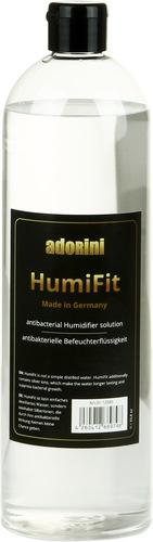 adorini HumiFit - Befeuchterflüssigkeit 1 Liter, destilliertes Wasser