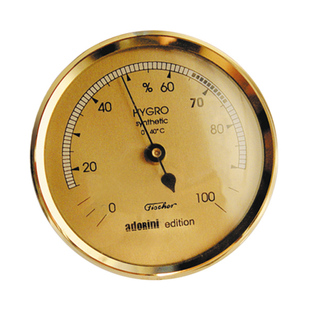Adorini hair hygrometer for cigars